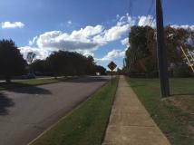 Western Boulevard